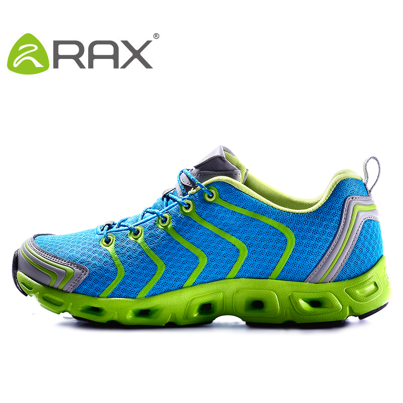 Rax New Outdoor Breathable Quick-Drying Hiking Shoes Men Summer Outdoor Lightweight Trekking Shoes Men Walking Fishing Shoes Men<br>