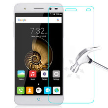 ZTE Blade V7 Lite Tempered Glass 9H Original Protective Film Explosion-proof Screen Protector - LinMai Good Friend Store store