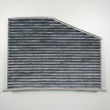Charcoal Cabin Filter for Vw Golf 6 / Caddy / BEETLE / CC / EOS / JETTA 3 / PASSAT  OEM: 1K0819644 #ST4C