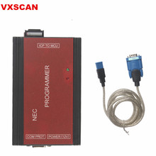 NEC Programmer Mileage Programmer Plus Z-TEK USB1.1 To RS232 Convert Connector with High Quality