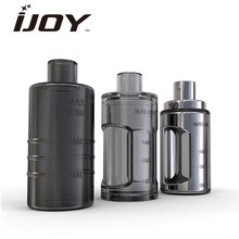 Buy Original IJOY CAPO Squonk Bottle 9ml Capacity Made High Silicone & SS CAPO Squonker MOD/Kit Vape Spare Part for $5.39 in AliExpress store
