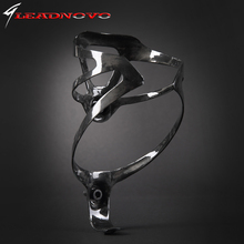 17g carbon fibre bike bottle cage UD glossy matte No logo bicycle water bottle holder LEADNOVO MTB ROAD cycling Accessories part