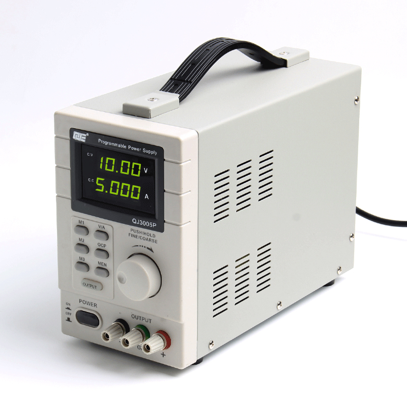 QJ3005P Programmable Linear Type Variable Regulated DC Power Supply 30V5A (3)