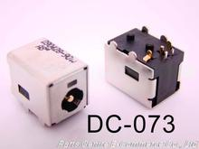 10 pcs free shipping NEW DC Jack For HP DV6000 DV9000 V6000 F500 F700 DC Power Jack 90W(China)