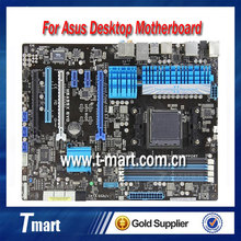 100% working desktop motherboard for M5A99X EVO Socket AM3+ DDR3 mainboard fully tested