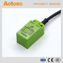 square proximity switch FS17-5DO product transducer proximity sensor housing