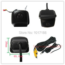 Car Front Backup Rear View Reverse Parking Camera Waterproof Night Vision CMOS For Toyota Prius 06-10 Camry 09 10 Aurion 06-11