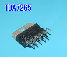 TDA7265 ZIP-11 New original audio power amplifier IC--XXDZ2