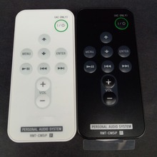 Original FOR SONY Remote Control RMT-CM5iP for RDP-M7IP RDP-M7IPBLKN RDP-M7IPPINK PERSONAL AUDIO SYSTEM Fernbedienung