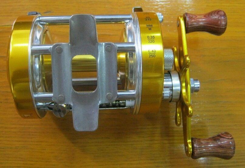 Aventik Wolf 2+1BB Gear Ratio 4.2:1 Baitcasting Fishing Reel 60<br><br>Aliexpress