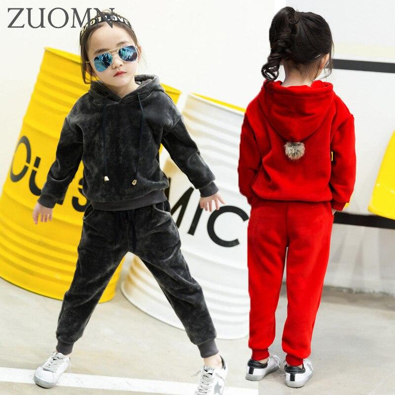 Clothes Children Skirts 2Pcs Clothing Sets Spring Kids Children Clothing Sets Baby Girl Sport Suit Kids Clothes YL536<br>