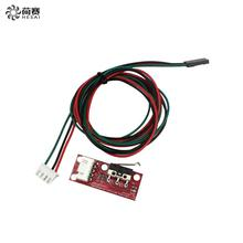 Limit Switch Endstop With Separate Package for CNC 3D Printer RepRap Makerbot Prusa Mendel RAMPS 1.4 Board