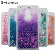 Buy Dynamic Liquid Glitter Funda Xiaomi redmi note 4X case Bling Quicksand Sand Soft TPU Case Xiaomi redmi note 4 case for $3.09 in AliExpress store