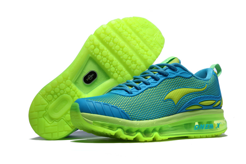 ONEMIX Breathable Mesh Running Shoes for Men Women Sneakers Comfortable Sport Shoes for Outdoor Jogging Trekking Walking 21