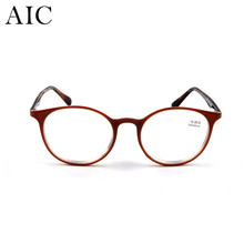 2017 New Fashion Reading Glasses,  Men And Women Front Frame with Acetate Temples Reading Glasses 1.0 1.5 2.0 2.5, Reading Glass