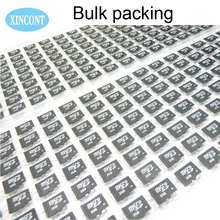 Bulk packing micro sd 2gb 10pcs/lot Brand New class6 TF Memory Card MicroSD SDHC Card  Free Shipping