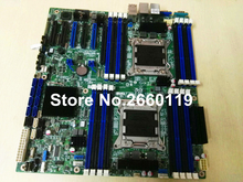 Server motherboard for Intel S2600CP X79 system mainboard fully tested and perfect quality