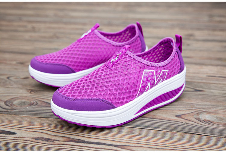 RS 3308-2018 New Arrival Shoes Woman-2