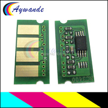 8 x SPC250 chips for Ricoh SPC250 SPC 250e SPC 250DN SPC 250sf SP C250e SP C250DN SP C250sf Toner Cartridge Reset Chip