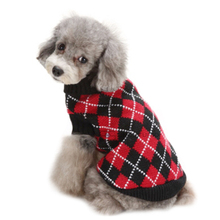 Buy Soft Warm Pet Dog Clothes Small Dogs Sweater Winter Coat Dog Clothing Chihuahua Winter Clothes 10d30 for $5.98 in AliExpress store