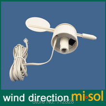 Free Shipping Spare part for weather station to test the wind direction