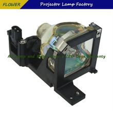 ELPLP25 V13H010L25 Brand New Projector Bare Lamp with housing For EPSON PowerLite S1 / EMP-S1 / V11H128020 Projectors(China)