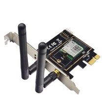 PCI-Express 1X M.2 NGFF Key A+E Mini PCI-E Adapter Wireless WiFi Bluetooth Network Card ConverterM2 NGFF Support 2230 2242