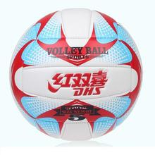 DHS 525 Volleyball Volley Ball Soft PU Size 5 Standard Professional Game Competition Training Indoor Outdoor New(China)