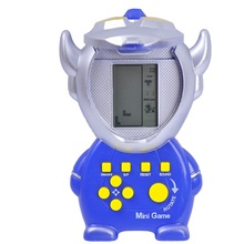 23 Modes Handheld Game Toy For Kids Hand Held LCD Electronic Game Toys Fun Brick Game Riddle Educational Toys