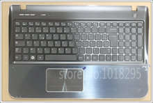 French Brand new laptop keyboard for samsung SF510 SF511 FR layout(China)