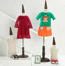 Kid mannequins sale,kafa makeni,flexible mannequins tripod stand,display stand,one piece,M00550A