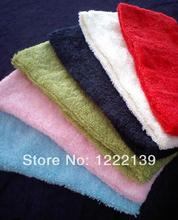 Fashion Cotton Headbands Sweatband Exercise Towel Headband Assorted Colors
