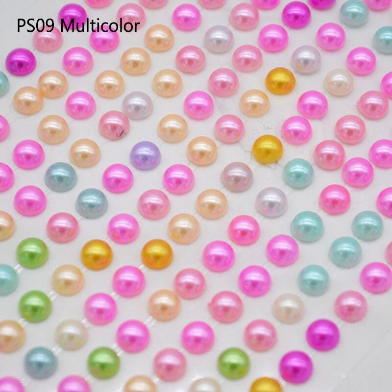 PS09 Multicolor