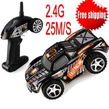 2014 New WEILI branded 2.4G High speed remote control car 5 stalls super car with fancy remote handle short speed Acceleration