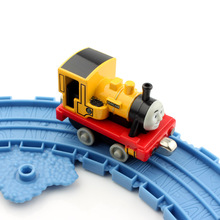 Thomas and friends trains trackmaster miniature thomas metal carriage trains model die cast models toy cars for baby children