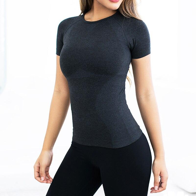sport top fitness women