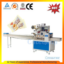 KT-250 Pillow Bag Back Seal Packaging Machine(China)