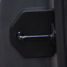 Car door lock cover protecting cover Anti-corrosive 4 pcs For Ford Focus 2 MK2 2005-2013 auto parts