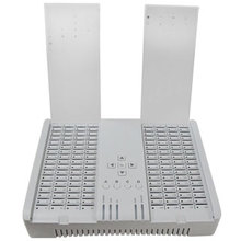 SIM Bank SMB128 SIM server for GOIPs, work with DBL GOIP,avoid SIM card block GSM sim server Clone(China)