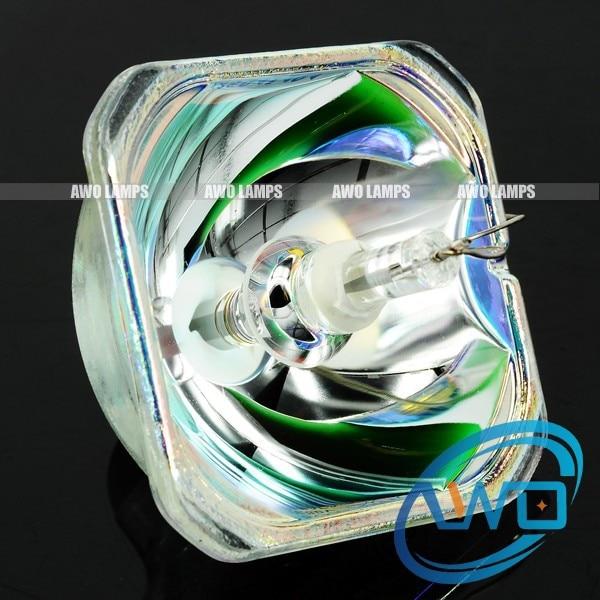 ELPLP32 / V13H010L32 Compatible bare lamp for EPSON EMP-732 EMP-737 EMP-740 EMP-745 EMP-750 EMP-755 EMP-760 EMP-765 Projector <br>