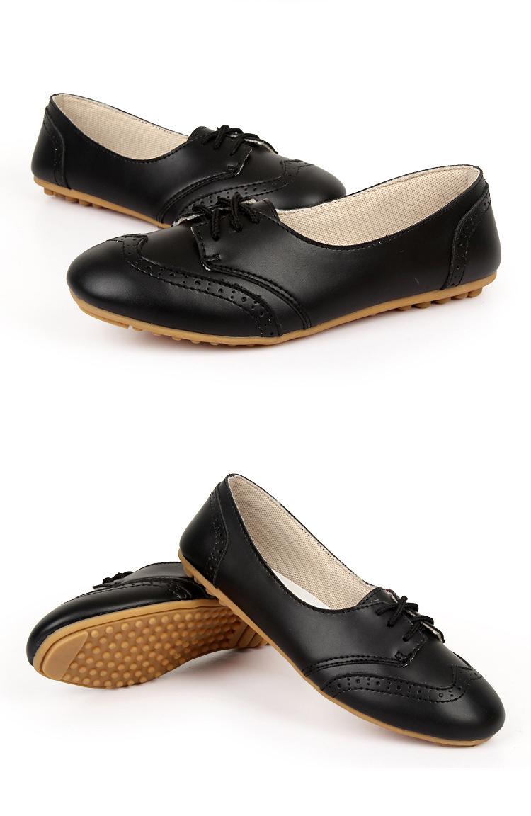 AH 2511 (24) Women's Flats Shoes