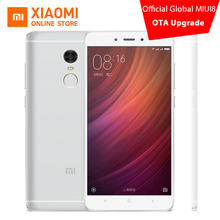 Original Xiaomi Redmi Note 4 Pro Special Edtion TD Mobile Phone 3GB RAM 64GB ROM MTK Helio X20 Deca Core 5.5-inch 1080P 13.0mp(China)