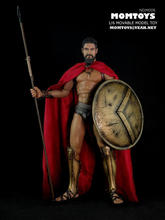 In Stock 1/6 Scale Ancient Greek warrior Wolf M006 Action Figure Doll Male Muscular Body Figure Clothe Weapon Set(China)