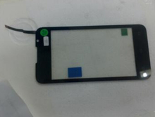 New touch screen TOPSUN_G4033_A2 Touch panel Digitizer Glass Sensor Replacement Free Shipping