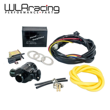 WLRING- ElectrIcal Diesel  Blow Off Valve With Horn and Adapter /Diesel Dump Valve/Diesel BOV with Horn and Adapter WLR5014