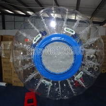 Wholesale price 3m Dia soccer zorb ball,hamster zorbing for water games