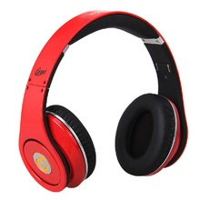 Syllable G04 Noise Reduction Cancellation DJ Headphones Hifi Stereo Foldable Wired Headset for iPhone iPod MP3 Blackberry