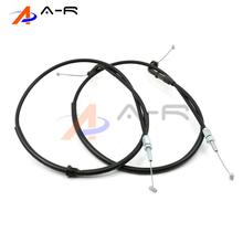 For Honda CB 400 CB400 1992-1998 Motorcycle Throttle Cable Rope Brake Oil Accelerator Control Wire Line