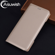 Flip Cover Leather Wallet Phone Case Samsung Galaxy A3 2015 3 SM A300 A300F A300H SM-A300F SM-A300H A300FU Card Slot Cases