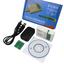 Free Shipping EZP2010 high-speed USB SPI Programmer support24 25 93 EEPROM 25 flash bios chip